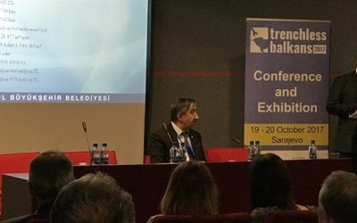 TRENCHLESS BALKANS CONFERENCE AND EXHIBITION IN CONJUNCTION WITH WATER LOSS FORUM BALKANS HAS CONCLUDED